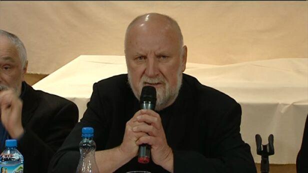 Adam Myjak TVN24