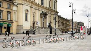 ZTM: tysiąc miejskich rowerów jeszcze w tym roku