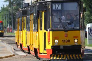 Jeden nowy autobus i jeden nowy tramwaj