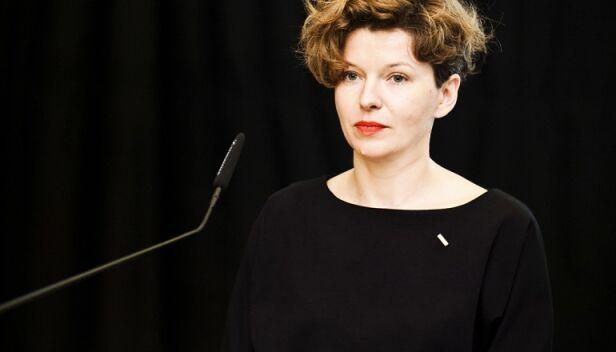 Marlena Happach SARP
