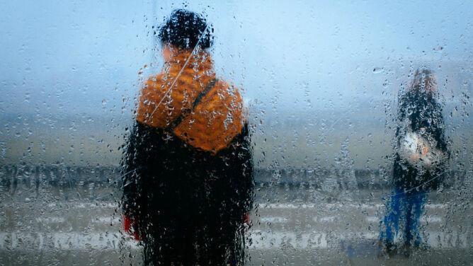 Pogoda na dziś: przelotne opady i silniejszy wiatr, do 14 stopni Celsjusza
