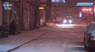 19.02 | Śnieżna zima wraca do Polski